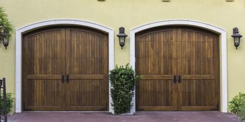 The Do's & Don'ts of Cleaning Your Garage Door, St. Paul, Minnesota