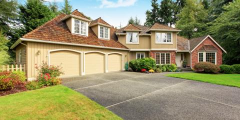 3 Garage Door Repairs to Leave to the Professionals, St. Paul Park, Minnesota