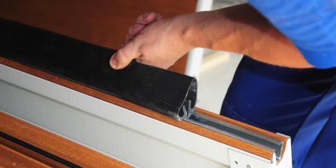 Why Every Homeowner Should Invest in Garage Door Seals, Greece, New York