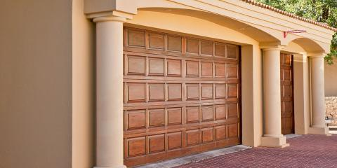5 Signs You Need Garage Door Service From Branson's Experts, Scott, Missouri