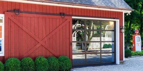 Your Essential Fall Garage Door Maintenance Checklist, Wentzville, Missouri
