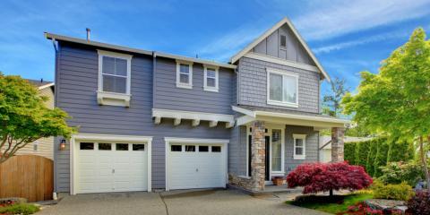 3 Fantastic Garage Door Materials To Update Your Home, Wentzville, Missouri