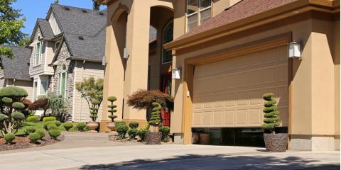 4 Benefits of Installing a Fiberglass Garage Door, Wentzville, Missouri
