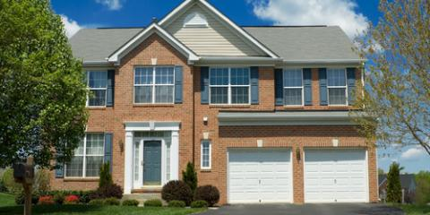 3 Garage Door Problems That Signal It's Time for a Replacement, Wentzville, Missouri