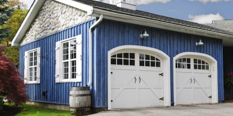 5 Tips to Improve the Security of Your Garage Doors, Williamsport, Pennsylvania