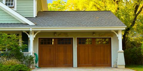 3 Reasons Annual Garage Door Maintenance Is Important, Wisconsin Rapids, Wisconsin