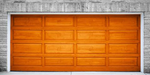 3 Popular Garage Door Options for Your Home or Business, Kalispell, Montana