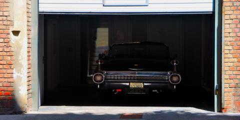 4 Questions You Should Ask Before Hiring a Garage Door Company, La Crosse, Wisconsin