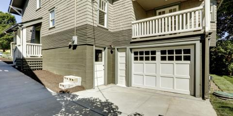 4 Reasons to Install an Insulated Garage Door, Olde West Chester, Ohio