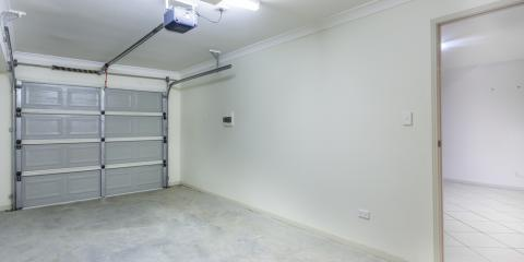 3 Signs It's Time to Replace Your Garage Door Rollers, Greece, New York