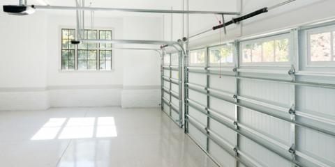 How to Choose the Best Garage Floor Coating: 3 Options and Their Benefits , Monroe, Ohio