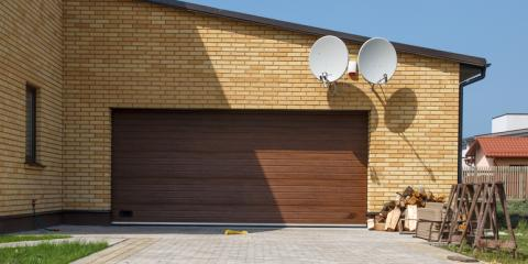 Why Choose a Local Contractor to Repair or Replace Your Garage Doors?, Knoxville, Illinois