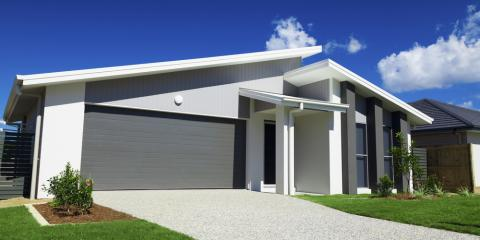 3 Amazing Benefits of Adding New Garage Doors, Lincoln, Nebraska