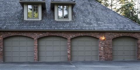 3 Steps to Take When You're In Need of a Garage Door Repair, Olive Branch, Mississippi