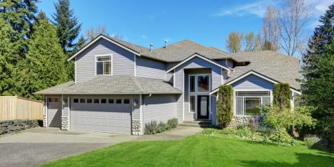 3 Garage Door Safety Features Every Home Should Have, St. Paul, Minnesota