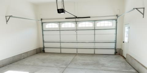 A Quick Guide to Steel Garage Doors, Sioux City, Iowa