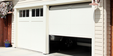 Garage Door Won\u0027t Close? Try These Safety Sensor Troubleshooting Tips    SUPERIOR OVERHEAD DOOR LLC   Oxford | NearSay