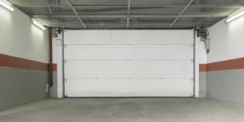 Behind Garage Doors 5 Alternative Uses For Your Space