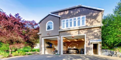How to Choose the Right Garage Size When Buying a Home, Middletown, Ohio