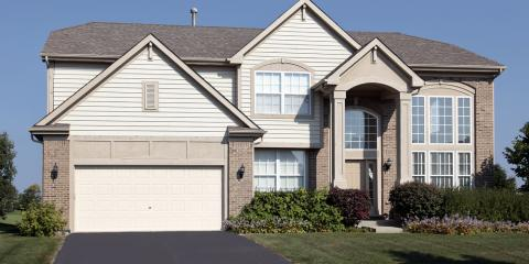 5 Garage Door Safety Tips, Olive Branch, Mississippi