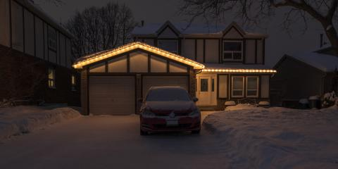 How to Care for Your Garage Doors in Winter, Oxford, Connecticut