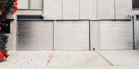 Out With the Old: 3 Tips on Choosing a New Garage Door Unit, Scott, Missouri