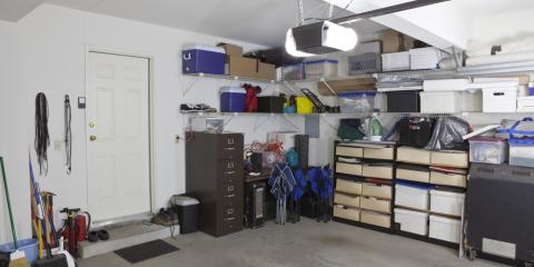 Be a Better Garage Organizer With These Fundamental Items, Covington, Kentucky