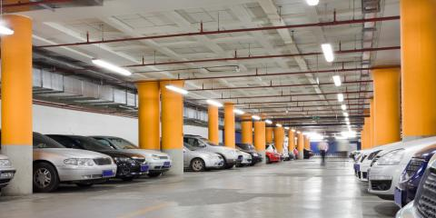 One Parking Offers 3 Tips for Proper Parking Garage Etiquette, Alexandria, Virginia