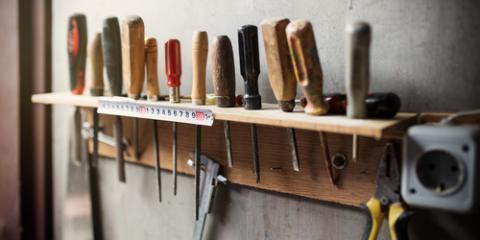 5 Garage Storage & Organization Tips for a Clutter-Free Space, Bullhead City, Arizona