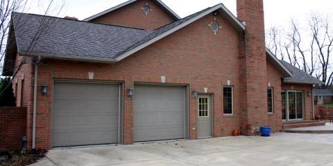 3 Garage Door Safety Tips From Felluca Overhead Door