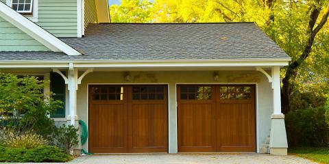 The Top 4 Reasons You Need a Smart Garage Door Opener, Welcome, North Carolina