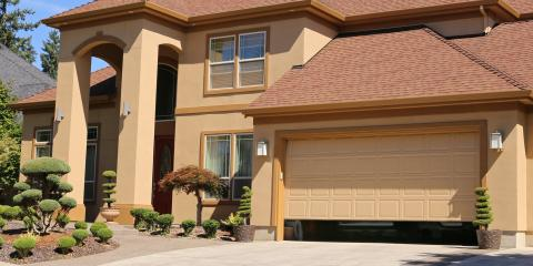 Boost Your Home's Value With a New Garage Door Installation, Rochester, New York