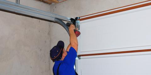 5 Ways to Keep Your Garage Safe From Break-Ins , Cincinnati, Ohio