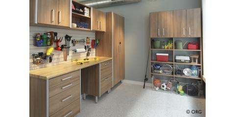 How Garage Storage Can Help You Organize Your Home, Anchorage, Alaska