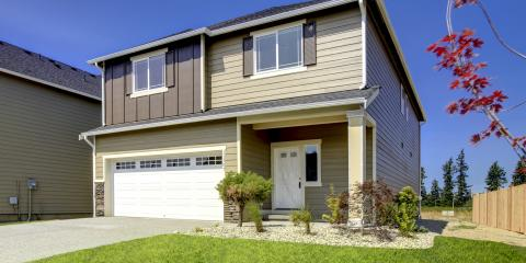 3 Signs Your Garage Door Needs Repairs, Lewis, Pennsylvania