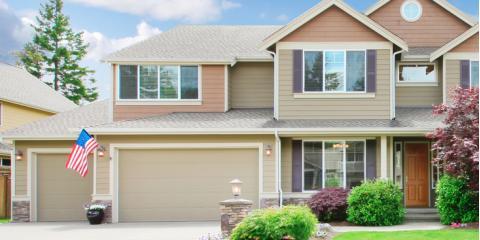 3 Ways to Extend the Life of Your Overhead Garage Door, Fairfield, Ohio