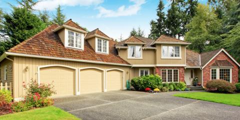 6 Questions to Answer Before Getting a Quote for Garage Door Installation, Kalispell, Montana