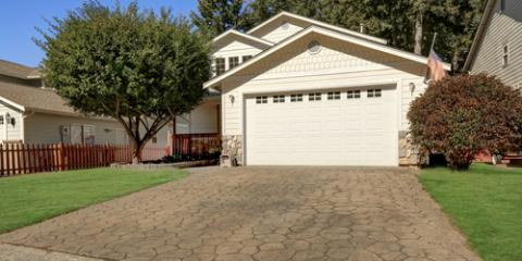 Smart Garage Doors & Other Smart Home Features for Consideration, Rochester, New York