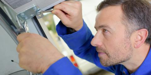 3 Questions to Ask a Prospective Garage Door Company, Middletown, Ohio