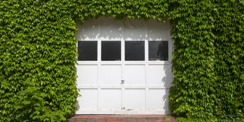 3 Common Mistakes With Garage Doors, Wisconsin Rapids, Wisconsin