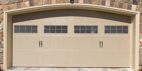 What Are the Most Common Garage Door Materials?, Lewis, Pennsylvania