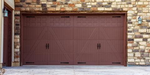 How to Have a Safe & Seamless Garage Door Installation, Wentzville, Missouri