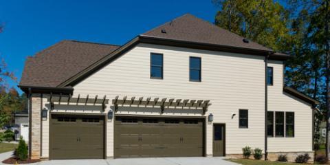 5 Key Garage Door Maintenance Tips, Knoxville, Illinois