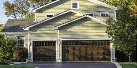 Installing a Garage Door? 3 Reasons to Hire Professionals for the Job, Greenbrier, Arkansas
