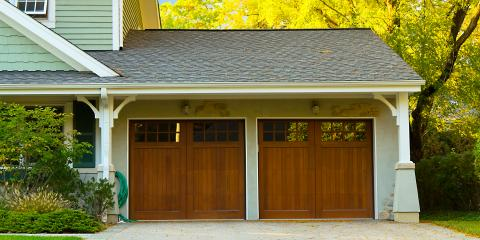 A Guide to Garage Door Installation Preparation, Lincoln, Nebraska