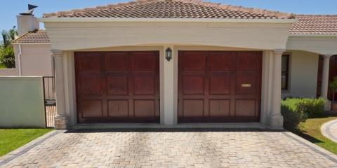 3 Qualities to Look for in a Garage Door Company, Lexington, North Carolina
