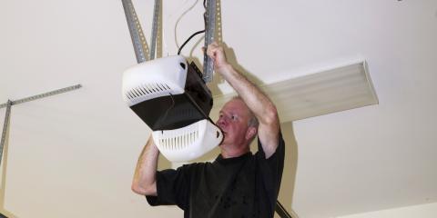 Garage Door Repairs: When to Call a Professional, La Crosse, Wisconsin