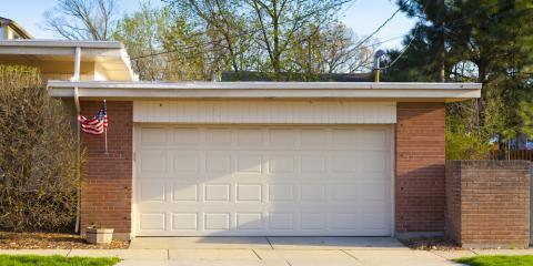 6 Factors to Consider When Buying a New Garage Door & Opener, Spooner, Wisconsin