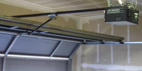 Fix Loud Garage Doors With Polk County's Expert Garage Door Service, White Oak, North Carolina