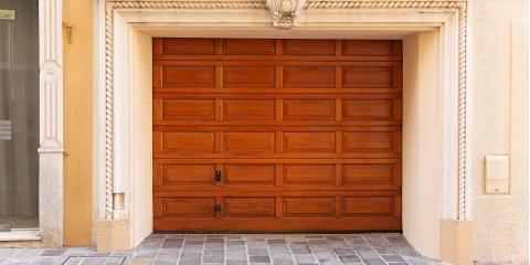 3 Benefits of Garage Door Openers, Olive Branch, Mississippi